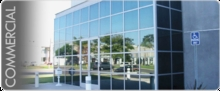 Commercial Glass Repair Tampa | Ashe Glass & Mirror Inc