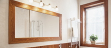 Custom Mirrors Tampa, FL | Mirror Design & Installation Florida