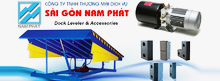 Dock Leveler and Accessories