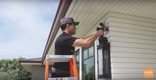 Home Security New Westminster