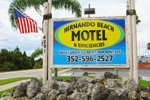 Hernando Beach Motel