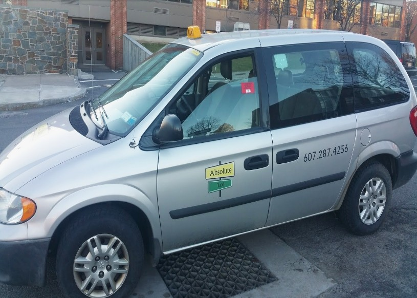 Taxi Service New York