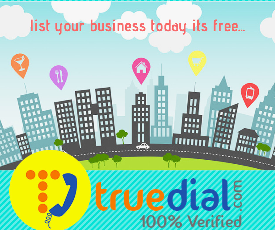 Get best local business in Patna