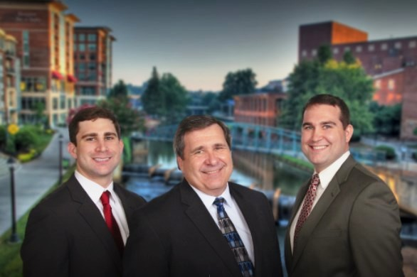 Greenville Law Firm attorney