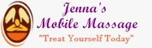 Jennas Mobile Massage