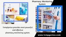 Pharmacy Monitoring System