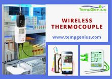 Wireless Thermocouple
