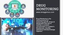 Drug Monitoring